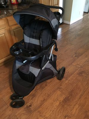 Evenflo stroller and car seat. for Sale in Lakeland, FL