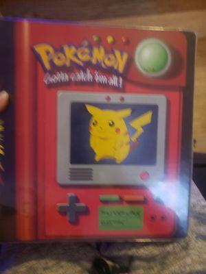 Pokemon cards for Sale in Dallas, TX