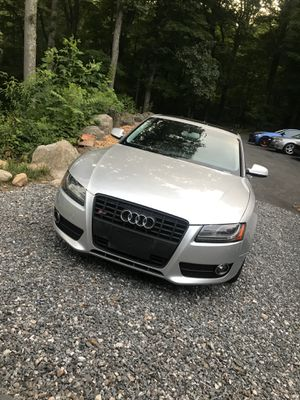 2010 Audi A5 for Sale in Danbury, CT