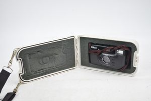 Nikon Sport Touch 35mm Camera + Hardshell Case for Sale in Lakeland, FL