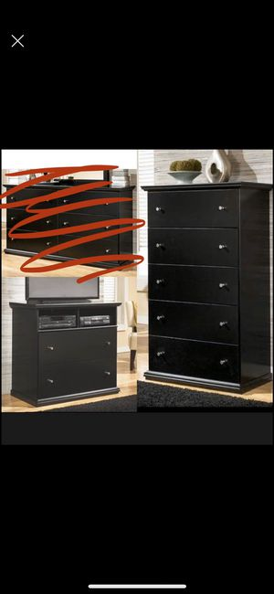 New Black Bedroom Set for Sale in Westminster, CO