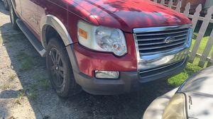 Ford Explorer XLT sport for Sale in Virginia Beach, VA
