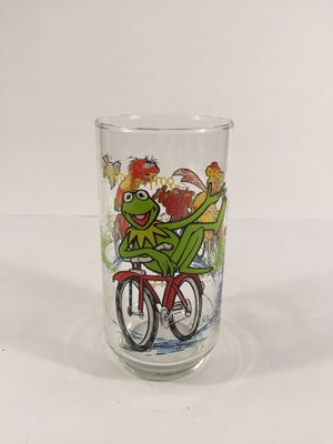 Kermit the Frog Glass for Sale in Indianapolis, IN