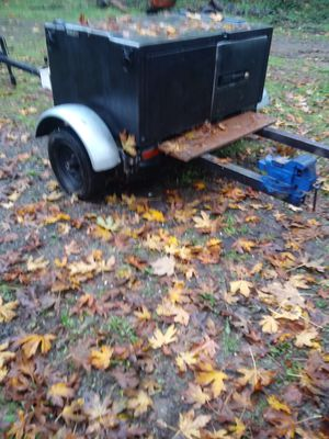 Calkin tool trailer for Sale in Maple Valley, WA