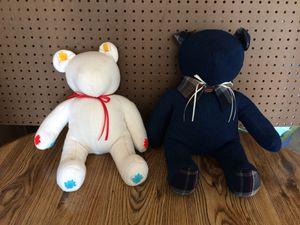 Mom & Pop Teddy Bears - New for Sale in Saint Paul, MN
