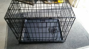 Dog crates, two small for Sale in Gibsonia, PA