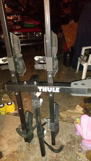 Thule double bike rack for Sale in Tampa, FL