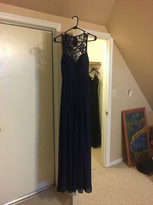 Maniju navy blue dress for Sale in Virginia Beach, VA