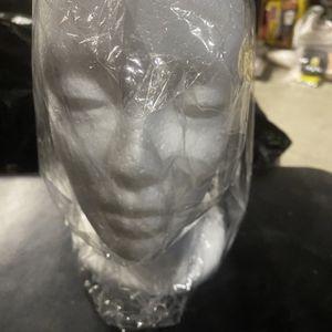 10 dollars Each New Foam Head Mannequin for Sale in San Bernardino, CA