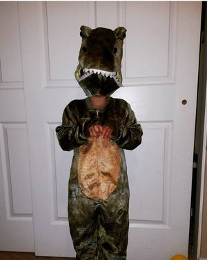 T Rex Halloween Costume for Sale in Riverton, UT