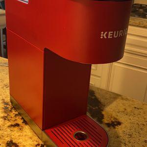 Keurig Mini Red for Sale in Kernersville, NC
