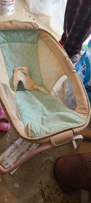 Baby swing for Sale in Calverton, MD
