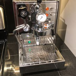 ECM Classika PID Espresso Machine With Flow Control for Sale in Indianapolis,  IN