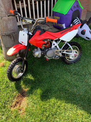Honda crf50 for Sale in Perris, CA