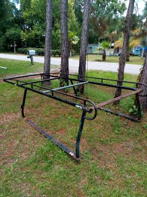 Ladder rack for Sale in Wesley Chapel, FL