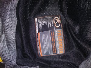 Motorcycle jacket lg for Sale in Baltimore, MD