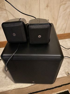 Boston Soundwave XS system for Sale in MIDDLEBRG HTS, OH
