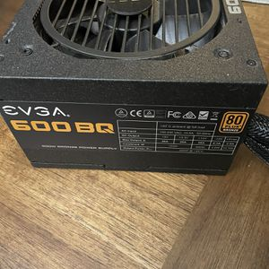 Evga 600w Bq Bronze Semi Modular for Sale in Everett, WA
