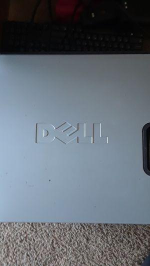 dell desktop computer for Sale in Bladensburg, MD