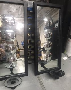 Candle Sconces by Bombay for Sale in Savannah,  GA