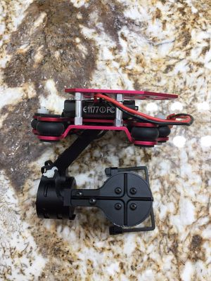 GoPro Gimbal for drone or rc $100 for Sale in Sterling Heights, MI