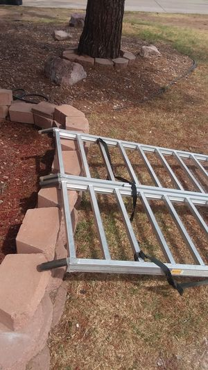 ATV ramp for Sale in Mesa, AZ