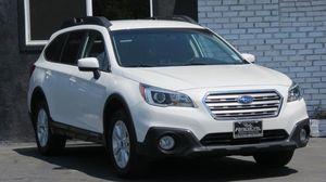 2015 Subaru Outback for Sale in Burbank, CA