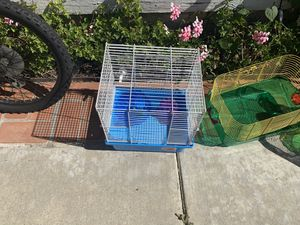 Hamster/Guinea pig cages for Sale in San Diego, CA