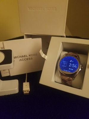 Michael Kors Access Watch for Sale in Annandale, VA