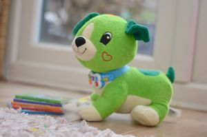 Leap Frog read with me toy dog for Sale in Fort Washington, MD