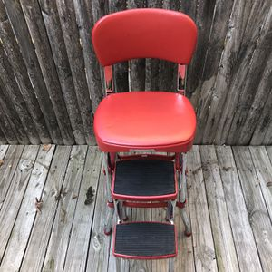 Kitchen Step Stool Chair for Sale in Brooklyn, NY