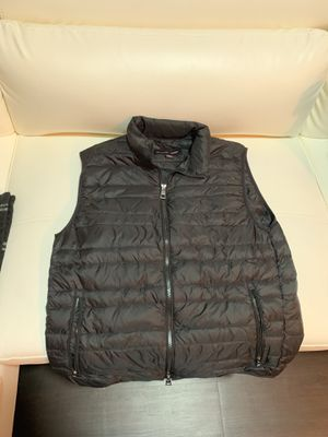 Men or women Micheal Kors black bubble vest size small for Sale in Lawrenceville, GA