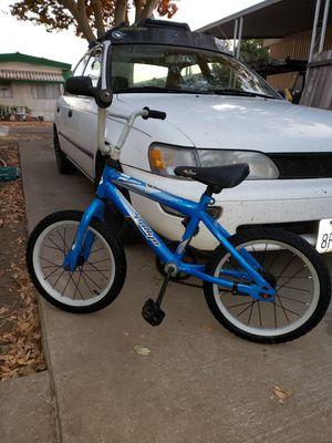 18in Rallye Kids / Boys / Girls Bike. for Sale in Stockton, CA