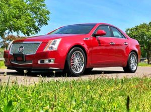 Vehicle Stability Control System'09 Cadillac for Sale in Oakland, CA