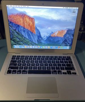 "2009 MacBook Air 13"" for Sale in Tampa, FL"
