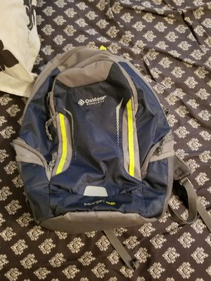 Hiking backpack for Sale in Pasadena, TX