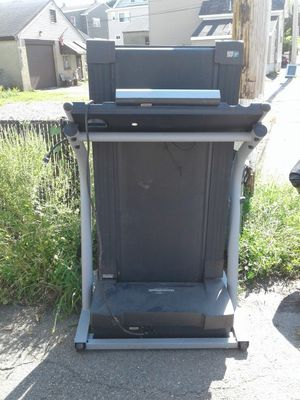 Treadmill NordicTrack for Sale in Woburn, MA