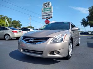 2012 Nissan Altima for Sale in Lakeland, FL