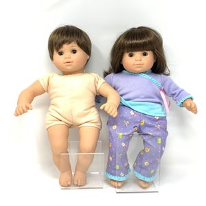 American girl bitty baby twins for Sale in Danbury, CT