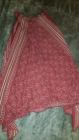 Small red dress for Sale in Humble, TX