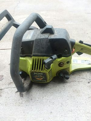 Chainsaw for Sale in Temple, TX