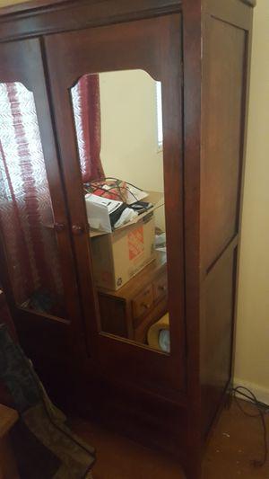 wardrobe for Sale in Alexandria, VA