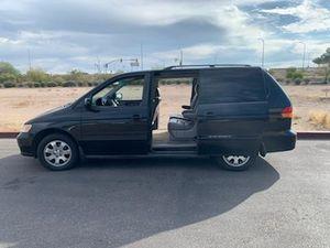 03 Honda Odyssey runs great! for Sale in Tucson, AZ