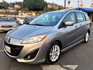 2012 MAZDA MAZDA5 for Sale in Los Angeles, CA