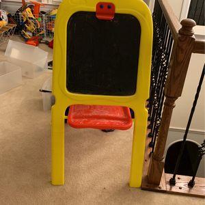 Crayola Board for Sale in Ashburn, VA