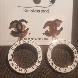 Stainless Fashion Earing for Sale in San Jose, CA