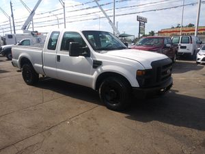 2009 ford f-250 ac cool automatico runs perfectly clean title for Sale in Miami, FL