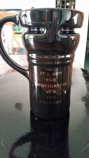 Harley-Davidson collectible coffee travel mug. for Sale in Blackshear, GA