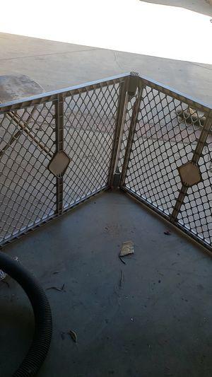 Dog or kid gate for Sale in Santa Ana, CA