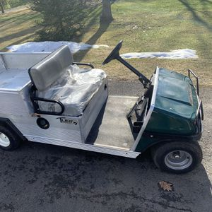 Utility Golf Cart for Sale in Southbury, CT